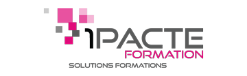 Logo 1pacte Formation