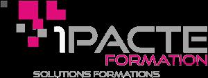 Logo de la société 1Pacte Formation